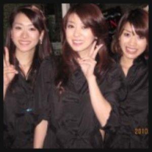矢部三姉妹