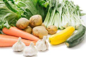 スーパーアキダイ社長は野菜高騰の値段を丁寧にした