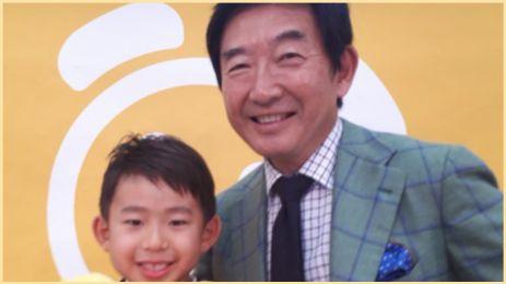 石田純一の息子の小学校は?