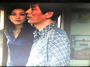板谷由夏映画で大杉漣と共演画像