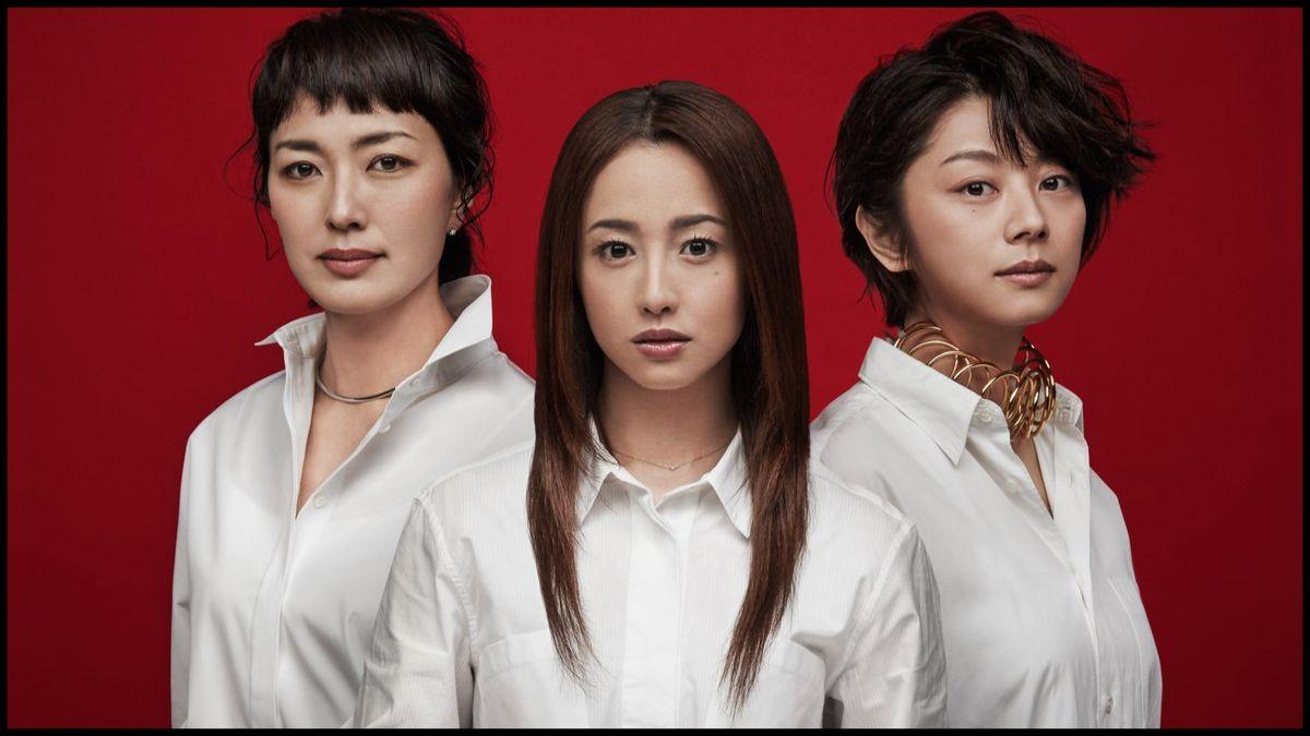 板谷由夏「母になる」で沢尻エリカと共演