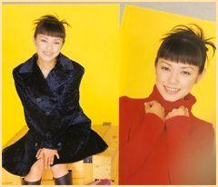 若い頃の加藤紀子