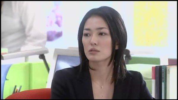板谷由夏はハケンの品格で黒岩匡子役