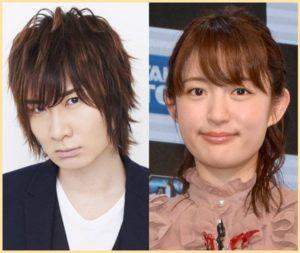 小松未可子と前野智昭結婚のなれそめは?