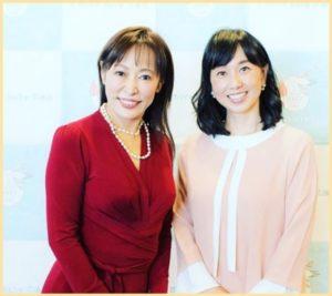 森法務大臣の身長は東野理子と同じくらいでは?