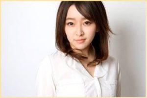 中冨杏子がかわいい