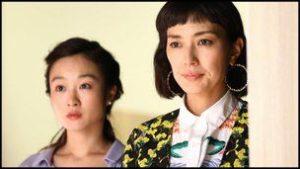 板谷由夏「セシルのもくろみ」の髪型