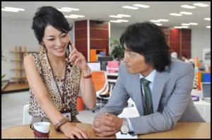 板谷由夏はホタルノヒカリで安田顕の恋人役