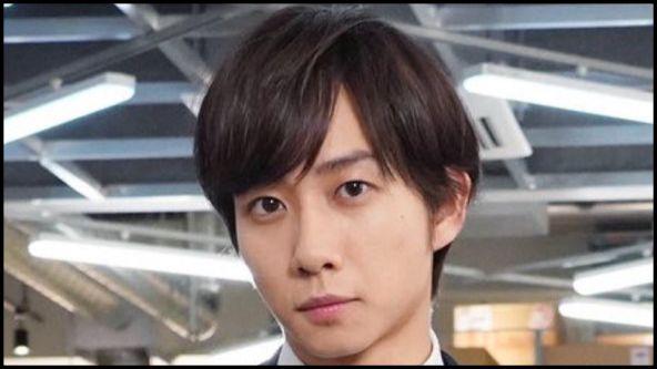 ハケンの品格2出演の中村海人の髪型