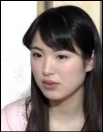 山口恵梨子の若い頃