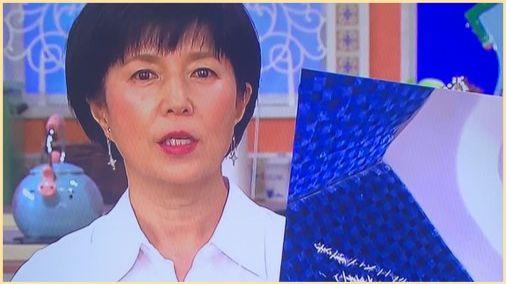 磯野貴理子の東西線を縫った人探し