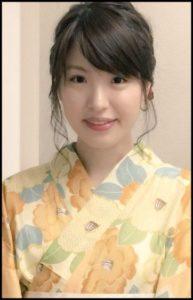 女流棋士の山口恵梨子が可愛い
