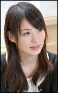 山口恵梨子(女流二段)が可愛い