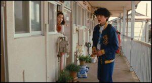 ジョゼと虎と魚たちの妻夫木聡と江口のりこ