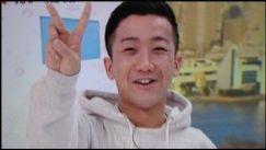 2020年12月23日めざましTV出演の瑛人の肌