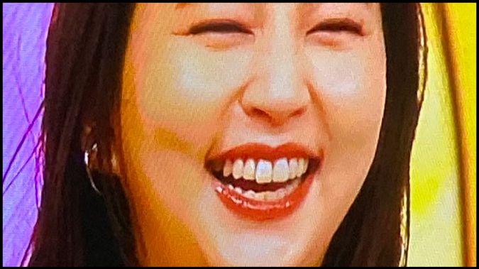 河北麻友子は妊娠してふっくらした?