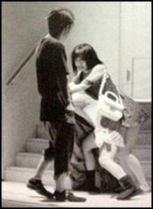 佐藤健と泥酔した前田敦子