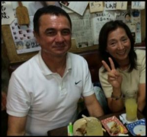 満島ひかりの両親