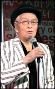 高須基仁氏