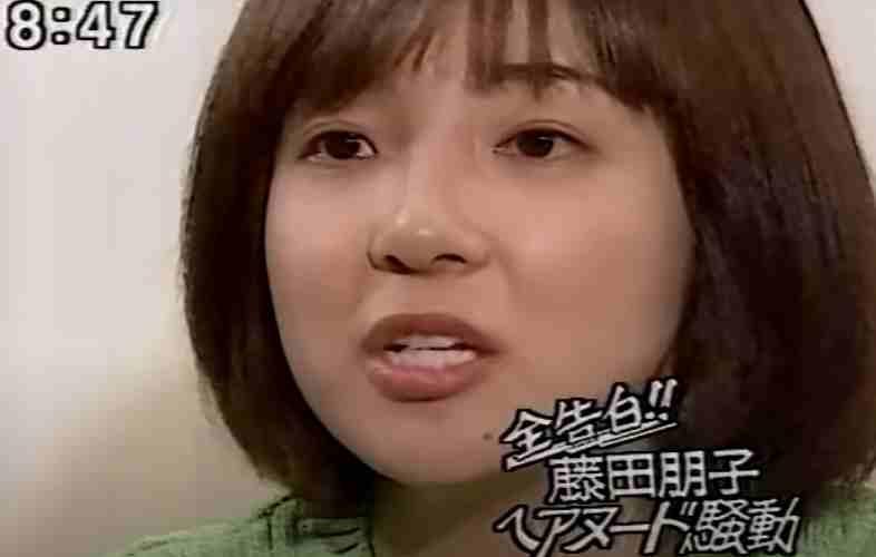 藤田朋子は英語力がすごい!留学経験なしで習得した理由や写真集騒動でまくしたてた言葉について調査!