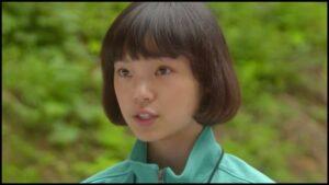 古川琴音の髪型が可愛い