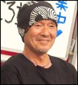 火野正平は渡辺大知の父親?