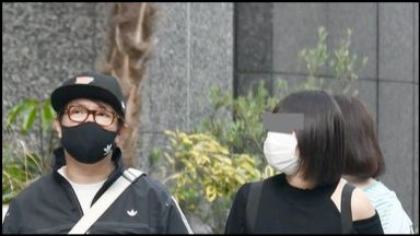 有村昆が行った歌舞伎町のケーキバイキングラブホテルBの場所はどこ?