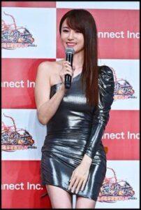 深田恭子のゲームCM衣装