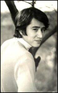 田村正和の若い頃のイケメン画像