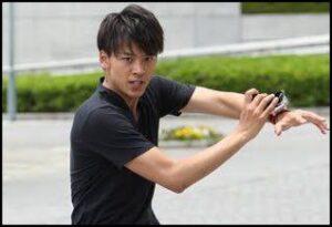 仮面ライダードライブ主演の竹内涼真の筋肉は残念?