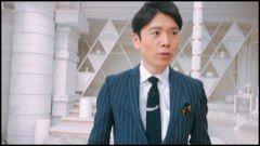 井上貴博アナのネクタイピンのブランドは?