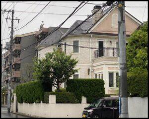 門倉健の自宅は横浜の3億円豪邸!